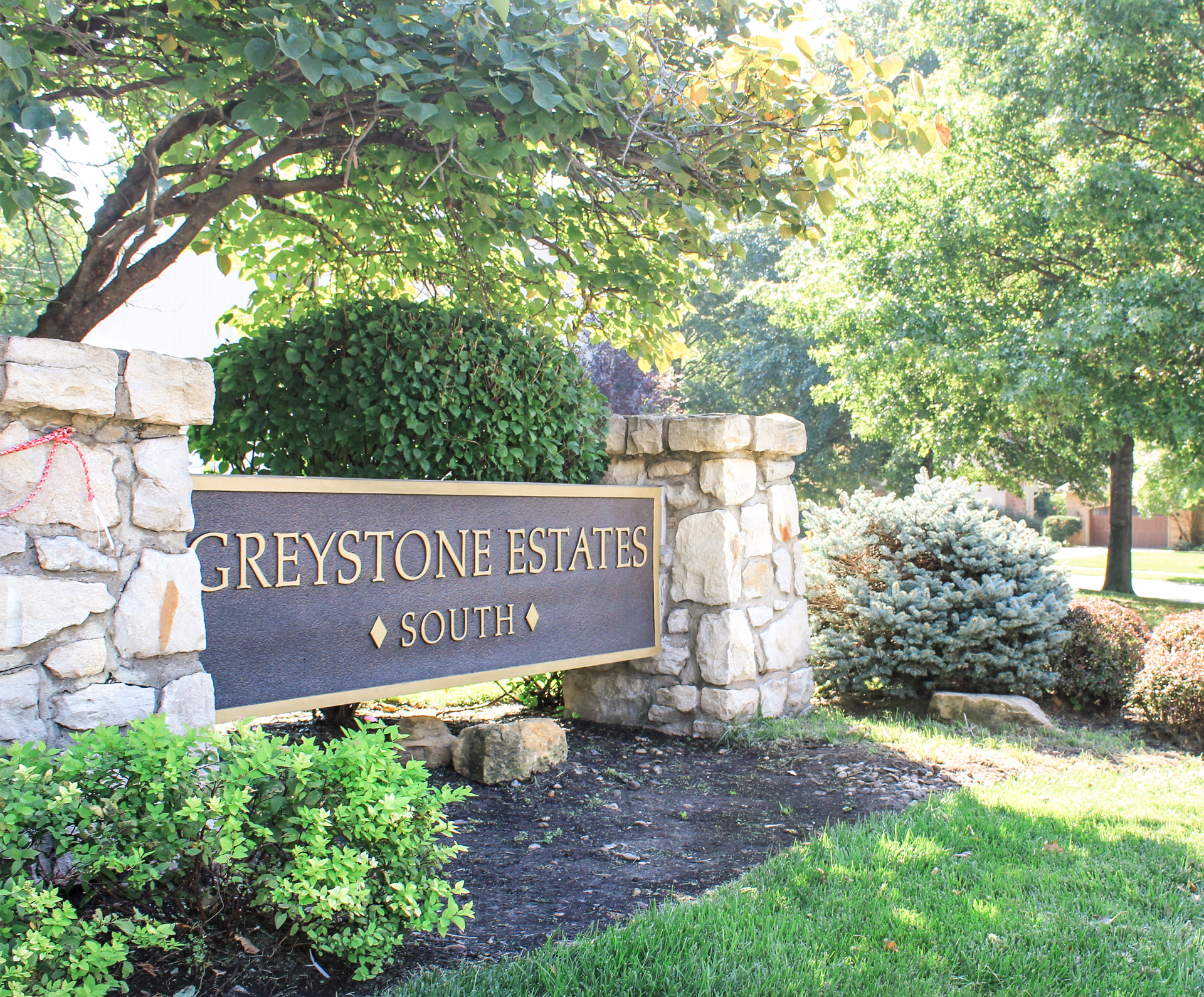 About Greystone Estates South
