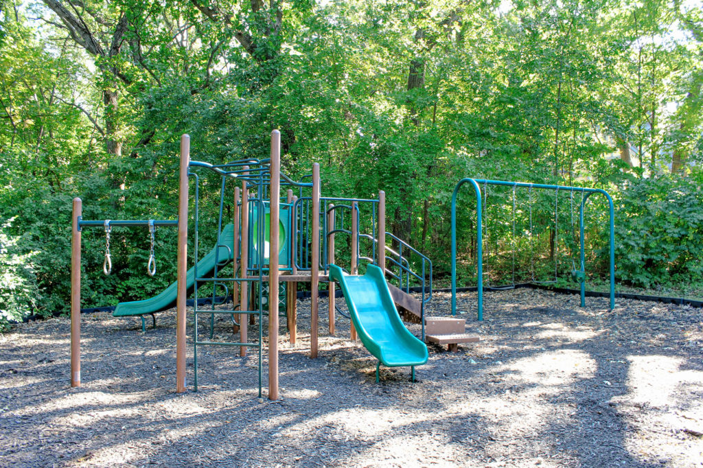 Greystone Estates South Neighborhood Park and Playground
